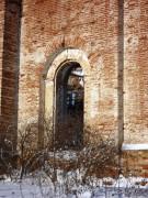 Церковь Петра и Павла - Петропавловск - Большесосновский район - Пермский край