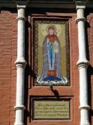 Иверский женский монастырь. Церковь Иерусалимской иконы Божией Матери - Самара - Самара, город - Самарская область