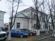 Церковь Александра Невского - Вязники - Вязниковский район - Владимирская область