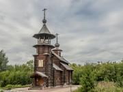Церковь Ольги равноапостольной и Анастасии княжны - Старый Оскол - Старый Оскол, город - Белгородская область