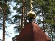 Часовня Михаила Архангела - Пудож - Пудожский район - Республика Карелия