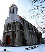 Церковь Вознесения Господня - Радивилов - Радивиловский район - Украина, Ровненская область