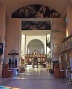 Церковь Воздвижения Креста Господня (новая) - Ставрополь - Ставрополь, город - Ставропольский край