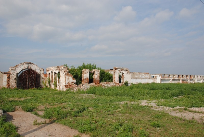 Троицкий Селенгинский мужской монастырь, Троицкое