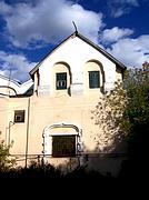 Церковь Захарии и Евдокии - Ногинск - Богородский городской округ - Московская область