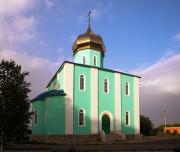 Церковь Троицы Живоначальной - Глушково - Глушковский район - Курская область