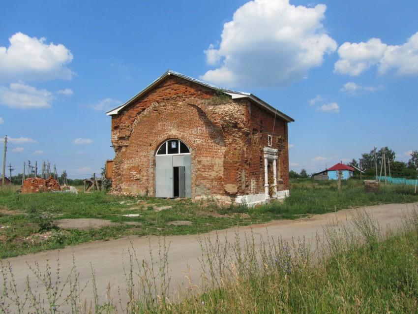 несколько раз фото село гати тульской области была