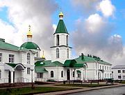 Алексеевский женский монастырь - Золотухино - Золотухинский район - Курская область