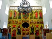 Церковь Покрова Пресвятой Богородицы - Жидеевка - Железногорский район - Курская область