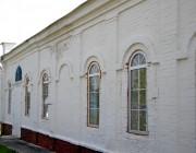 Церковь Георгия Победоносца - Дерюгино - Дмитриевский район - Курская область