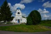 Дерюгино. Георгия Победоносца, церковь