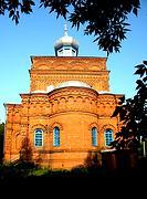 Церковь Казанской иконы Божией Матери - Андросово - Железногорский район - Курская область