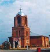 Церковь Михаила Архангела - Рачатники - Михайловский район - Рязанская область
