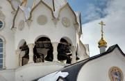 Церковь Новомучеников и исповедников Церкви Русской в Бутове (новая) - Южное Бутово - Юго-Западный административный округ (ЮЗАО) - г. Москва