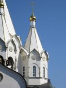Южное Бутово. Новомучеников и исповедников Церкви Русской в Бутове (новая), церковь