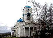 Церковь Николая Чудотворца - Никольское - Золотухинский район - Курская область