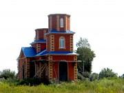 Церковь Покрова Пресвятой Богородицы - Жигаево - Конышёвский район - Курская область