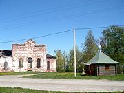 Ивановское. Рождества Пресвятой Богородицы, церковь