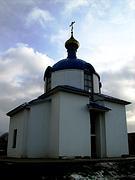 Часовня Успения Пресвятой Богородицы на бывшем Успенском кладбище - Тамбов - Тамбов, город - Тамбовская область