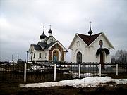 Часовня Питирима Тамбовского на Полынковском кладбище - Тамбов - Тамбов, город - Тамбовская область