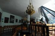 Церковь Иоанна Предтечи (катакомбная) - Салоники (Θεσσαλονίκη) - Центральная Македония - Греция