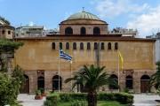 Церковь Софии, Премудрости Божией - Салоники (Θεσσαλονίκη) - Центральная Македония - Греция