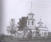 Ильинский. Благовещения Пресвятой Богородицы, церковь