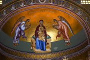 Церковь Димитрия Солунского - Салоники (Θεσσαλονίκη) - Центральная Македония - Греция