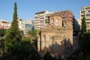 Салоники (Θεσσαλονίκη). Панагия Халкеон (Богородица медников)
