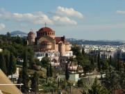 Церковь Павла апостола - Салоники (Θεσσαλονίκη) - Центральная Македония - Греция