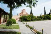 Женский монастырь ап. Иоанна Богослова - Суроти (Σουρωτή) - Центральная Македония - Греция