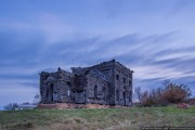 Церковь Илии Пророка - Палатовка 2-я - Красногвардейский район - Белгородская область