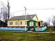 Церковь Николая Чудотворца - Нижние Пены - Ракитянский район - Белгородская область