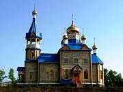 Церковь Андрея Первозванного - Айдар - Ровеньский район - Белгородская область