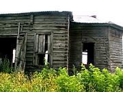 Церковь Михаила Архангела - Проточное - Чернянский район - Белгородская область