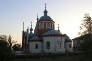 Маслова Пристань. Михаила Архангела, церковь