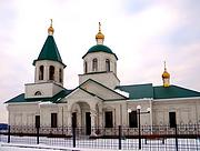 Церковь Рождества Христова - Безлюдовка - Шебекинский район - Белгородская область