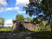 Церковь Димитрия Солунского - Дмитриевка - Шебекинский район - Белгородская область
