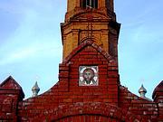 Воскресенский женский монастырь. Церковь Воскресения Христова - Зимовенька - Шебекинский район - Белгородская область