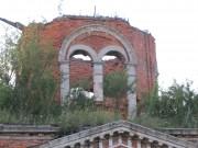 Церковь Покрова Пресвятой Богородицы - Машково - Ясногорский район - Тульская область