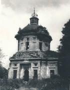 Церковь Михаила Архангела - Горки - Ясногорский район - Тульская область