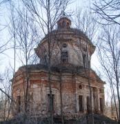 Горки. Михаила Архангела, церковь