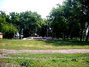 Церковь Георгия Победоносца - Репное - Шебекинский район - Белгородская область