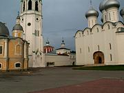Архиерейский двор - Вологда - Вологда, город - Вологодская область