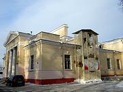 Церковь Димитрия Солунского в Щитникове (старая) - Восточный - Восточный административный округ (ВАО) - г. Москва