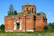 Церковь Покрова Пресвятой Богородицы - Денисово - Ясногорский район - Тульская область