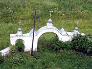 Церковь Благовещения Пресвятой Богородицы - Протасово - Нерехтский район - Костромская область