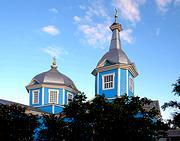 Церковь Рождества Пресвятой Богородицы - Крюково - Яковлевский район - Белгородская область