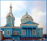Церковь Рождества Пресвятой Богородицы-Крюково-Яковлевский район-Белгородская область-Илга Гондарева