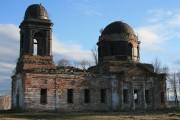 Церковь Богоявления Господня - Перемское - Добрянка, город - Пермский край